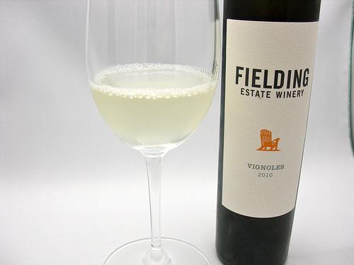 fielding vignoles